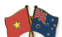 Australia brinda ayuda financiera para proyectos sociales en el sur de Vietnam