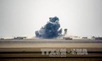 Tropas sirias liberan bases militares cerca de Alepo