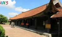 No hay aldea sin pagoda en Vietnam