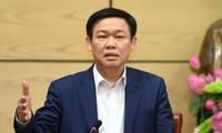 Piden nuevas medidas para proceso de integración económica de Vietnam