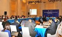 Clausuran en provincia vietnamita primera Conferencia de Altos Funcionarios de APEC