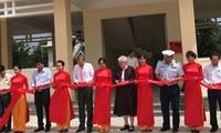 Estados Unidos ayuda a Vietnam a mejorar capacidad de enfrentamiento a desastres naturales