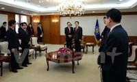 Corea del Sur continuará fortaleciendo relaciones con Vietnam