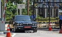 Malasia expulsa al embajador norcoreano