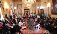 Inician en Venezuela XIV Cumbre de ALBA
