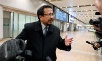 Corea del Norte anuncia expulsión del embajador malasio