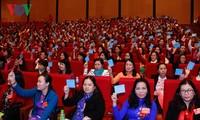 Buscan mejorar la preparación profesional de las trabajadoras vietnamitas