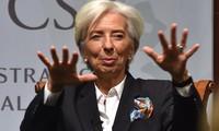 FMI evalúa de positivas perspectivas económicas globales