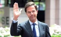 Holanda: Discuten fundación de alianza entre partidos