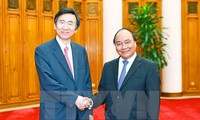 Vietnam y Corea del Sur buscan mayor cooperación en el TLC