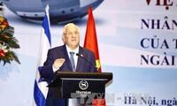Emprendimiento y agricultura: nuevas orientaciones de colaboración Vietnam-Israel