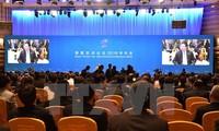 Foro asiático analiza globalización y libre comercio