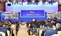 Inauguran Foro Boao para Asia en China