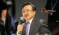 China llama a establecer un mecanismo de cooperación en Mar Oriental