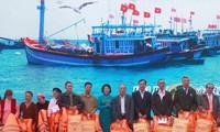 Vietnam celebra primer festival de salida al mar y defensa marítima