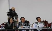 Participa Vietnam en reunión del Comité Ejecutivo de la UIP 136