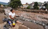Avalancha de agua deja 254 muertos en Mocoa, Colombia