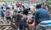 Colombia decreta estado de calamidad por alud en Mocoa