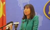 No hay víctimas vietnamitas en atentado terrorista en San Petersburgo