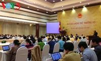 Economía vietnamita registra un crecimiento estable en el primer trimestre del año