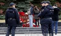 Rusia identifica autores terroristas en San Petersburgo