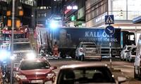 Supuesto autor del atentado en Estocolmo aparece en documentos de inteligencia