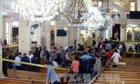 Egipto declara 3 días de duelo nacional por las víctimas de ataques terroristas