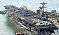 Escalada de tensiones entre Estados Unidos y Corea del Norte