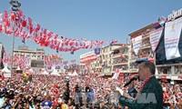 Turquía convoca referéndum sobre la reforma constitucional