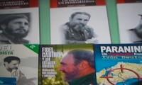 Con homenaje a Fidel cerró XXVI Feria Internacional del Libro en Cuba