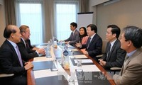 Vietnam estudia gestión del agua en los puertos marítimos de Holanda