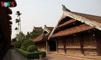 Pagoda Keo: singularidad arquitectónica de la provincia norteña de Thai Binh