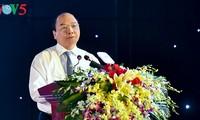 Florecen en Vietnam relaciones de amistad con Cambodia y Laos
