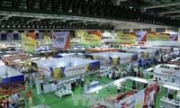 Inician en Vientiane la Feria Comercial Vietnam-Laos 2017
