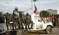 ONU cerrará cinco bases de su misión de paz en la República Democrática del Congo