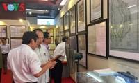 Presentan los documentos que reclaman la soberanía vietnamita sobre Hoang Sa y Truong Sa