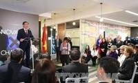 Australia afirma priorizar la promoción de nexos con Vietnam