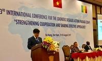 Vietnam, activo en la prevención y control de enfermedades zoonóticas