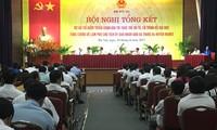 Vietnam llama al empleo de jóvenes intelectuales en las administraciones locales