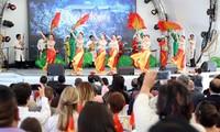 Celebran el Día Nacional de Vietnam en el marco de la Exposición Mundial en Astaná