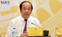 Vietnam por alcanzar el 6,7 por ciento de crecimiento en 2017