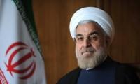 Irán llama al mundo islámico a unirse para mantener la paz