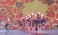 Finaliza el Festival Internacional de Danza 2017 en Vietnam