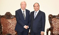 Bulgaria y Vietnam estrechan lazos