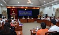 El presidente del Frente de la Patria recibe a representantes de empresas nacionales ejemplares