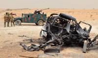 Iraq: 10 muertos en un atentado suicida con bomba en una cafetería de Anbar