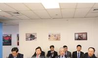 La ONU respalda la participación de Vietnam en sus misiones de paz