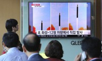Alertan sobre un posible nuevo lanzamiento de misil de Corea del Norte