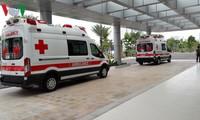 El sector sanitario de Vietnam listo para prestar servicios durante la Semana de alto nivel de APEC