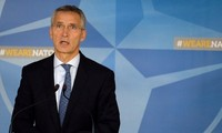 OTAN y Rusia discuten sobre Afganistán y Ucrania